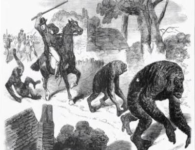 Wild Boy 1838
