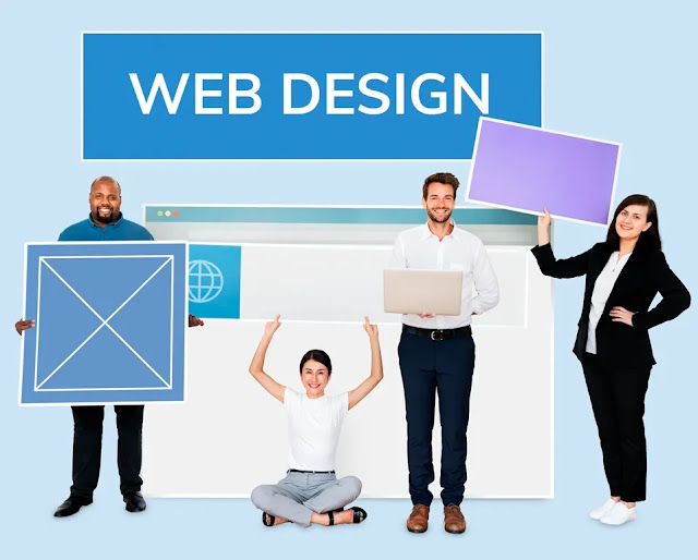 Succeed with TemplateMonster Web Page Design Templates Today