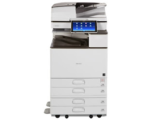 Ricoh MP 4055SP Driver Downloads, Review And Price