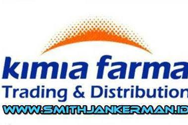 Lowongan PT. Kimia Farma Trading And Distribution Pekanbaru April 2018