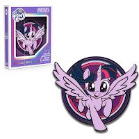 My Little Pony Pinfinity Twilight Sparkle Augmented Reality Enamel Pin
