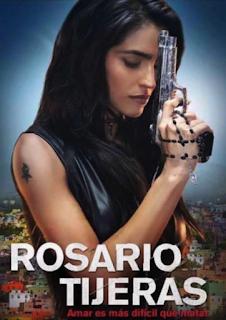 Ver Rosario Tijeras 2016 Capítulo 13 Gratis Online