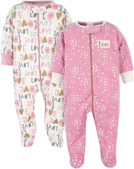 Funny Preemie Baby Girl Clothes