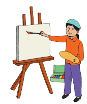 Aku seorang Pelukis www.simplenews.me