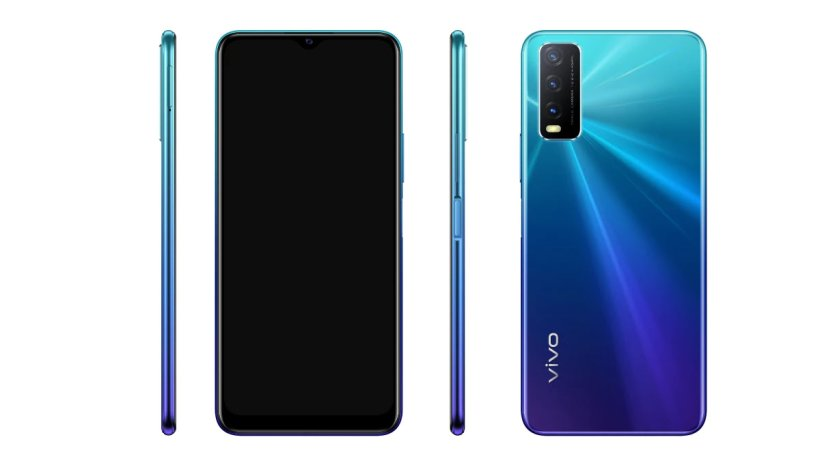 Vivo Y20 with 5,000mAH Battery Launched: Detailed Review ...