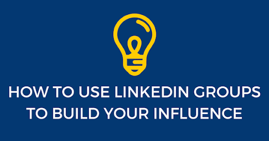 Boost Up Your Business with the Help of Linkedin Group