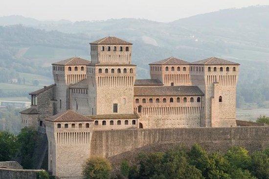 Turismo in Italia...Lista dei castelli e delle fortezze piu' belli