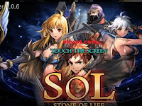 S.O.L : Stone of Life EX apk mod v1.2.6 (Unlimited Moded Terbaru) Android 2016