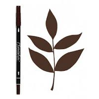 http://www.aubergedesloisirs.com/bloc-acrylique-encres/1882-feutre-floricolor-chocolat-florilges-design.html