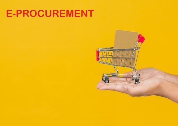 What Is E-Procurement? Preferences And Disadvantages