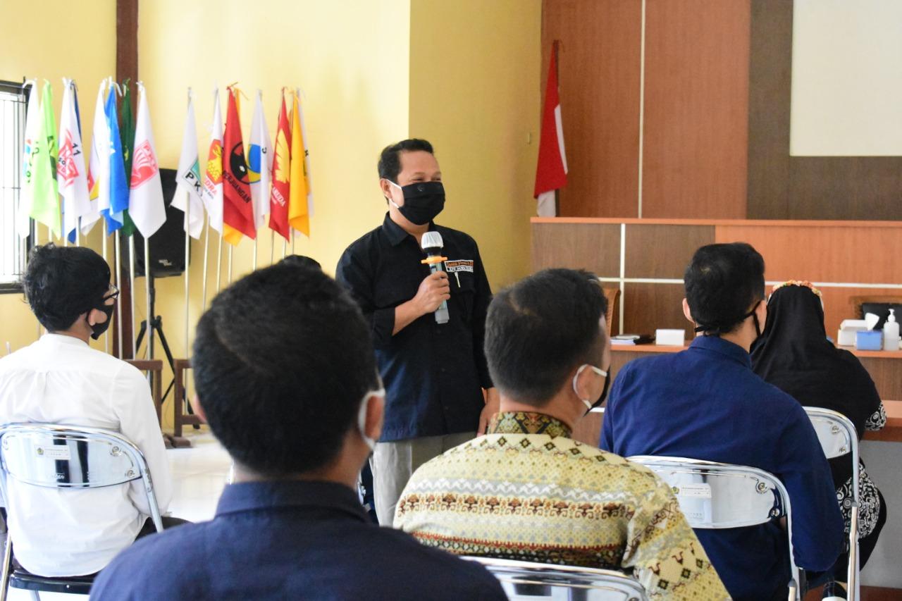 KPU Purbalingga Akan Rekrut 14.903 Orang KPPS dan 4.258 Limas