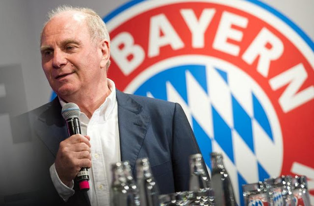 Bayern Segera Cari Pengganti Matthias Sammer