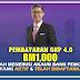 Pembayaran GKP 4.0 Adalah Menerusi Akaun Bank Yang Aktif & Telah Didaftarkan - PEMULIH
