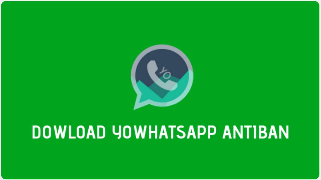 YOWhatsApp APK - Antiban Atualizado