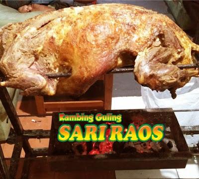 kambing guling utuh di bandung,kambing guling,Kambing Guling Utuh Di Bandung | Sari Raos Bandung,Kambing Guling di Bandung,