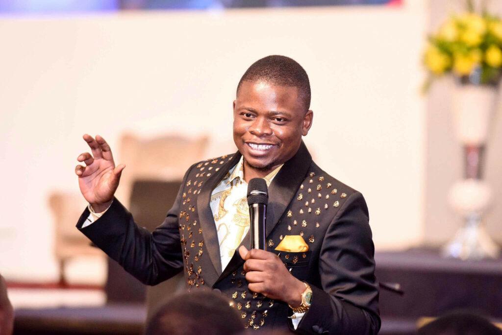 Prophet Shepherd Bushiri says I Was Given Poison In Jail!