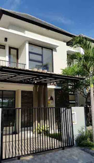 Rumah dijual di Nusa Dua Bali