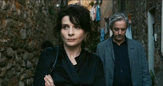 Certified Copy 2010 Juliete Binoche