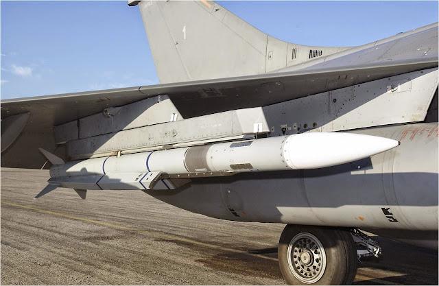 Resultado de imagen para MBDA Meteor