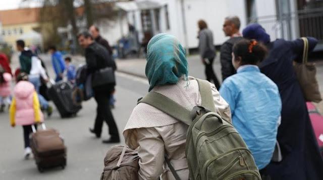 سوريون ينجحون بالوصول إلى أوروبا عبر منفذ جديد وبتكلفة أقل