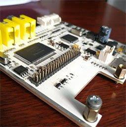 printed circuit board assembly pcba
