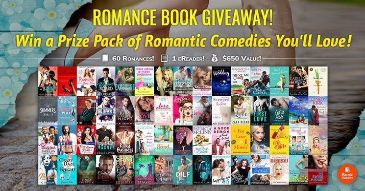 Discover Great New Reads! #BookGiveaway #FreeBook #Romance #MFRWorg