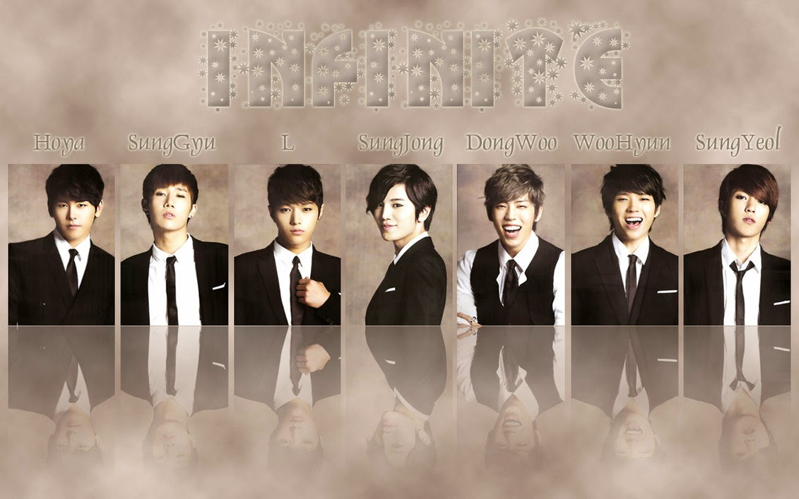 kpop members real names