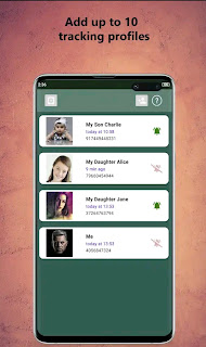 WaStat- whatsApp tracker App