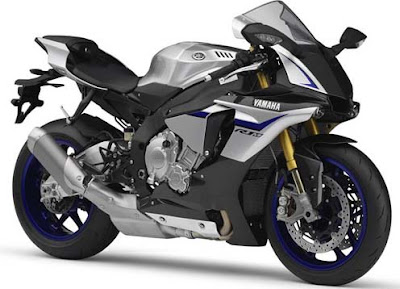 Price And Specs Yamaha YZF R1