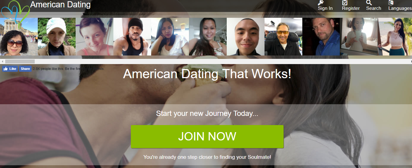 best usa dating website