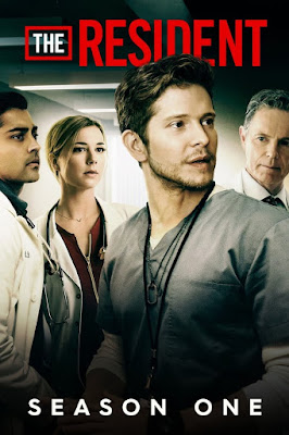 The Resident Poster