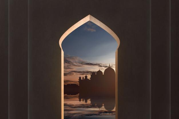 Kupas Tuntas Fikih I'tikaf Ramadhan