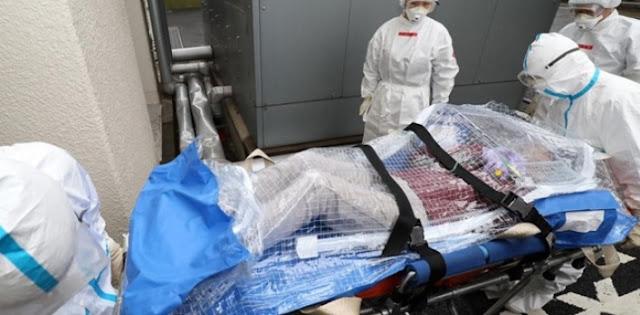 "Pengidap Virus Corona Ludahi Perawat, ""Jika Aku Mati, Kita Mati Bersama"""