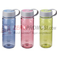 Lock & Lock Bisfree Two-Tone Water Bottle 650Ml Abf603