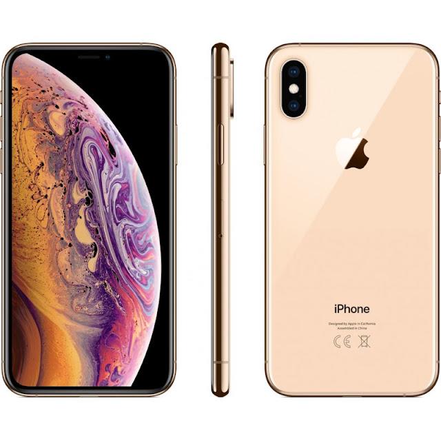 سعر جوال Apple iPhone XS فى عروض مكتبة جرير على الايفون