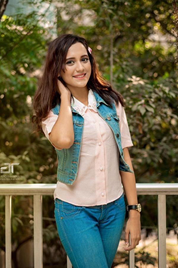 Sabila Nur Latest Photos 16