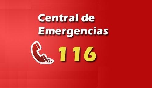 emergencias