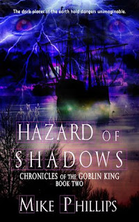 https://www.goodreads.com/book/show/26010548-hazard-of-shadows-book-two-of-the-goblin-king-series?from_search=true&search_version=service