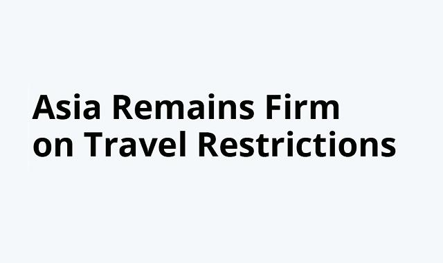 Region-wise Covid-19 travel bans