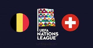 مشاهدة مباراة سويسرا وبلجيكا بث مباشر بتاريخ 18-11-2018 دوري الأمم الأوروبية