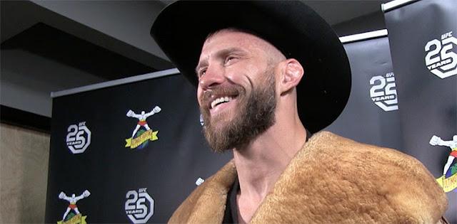 Donald Cowboy Cerrone