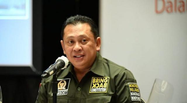 Dugaan Sabotase Hilangkan Barang Bukti, Ketua MPR Desak Aparat Terbuka Usut Kebakaran Gedung Kejagung