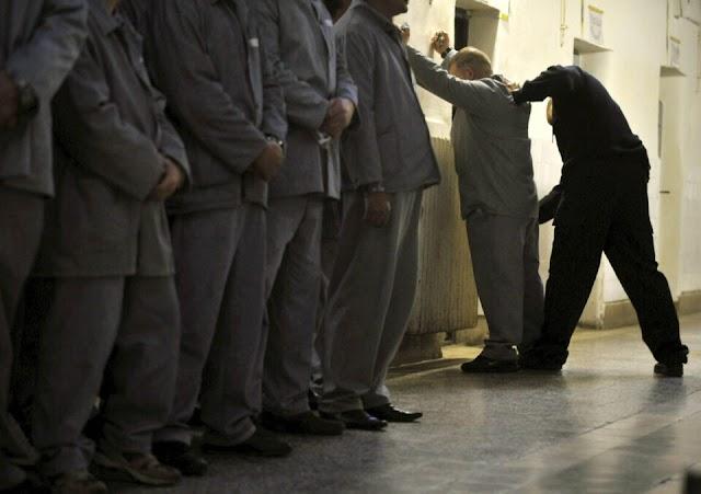 Álnéven jelentkezett be egy szállóba az Állampusztáról megszökött, majd elfogott rab