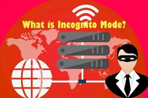 Incognito Mode in Google