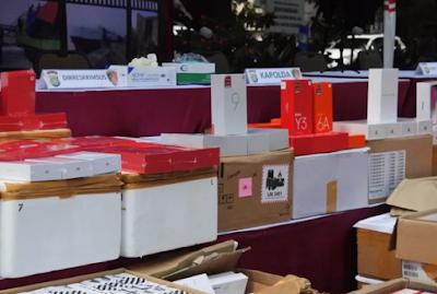 Ribuan HP Diselundupkan dari China, Indonesia Rugi Rp 4,5 T Pertahun