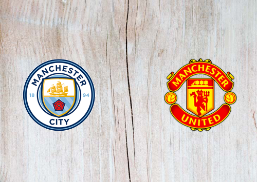 Manchester City vs Manchester United -Highlights 29 January 2020