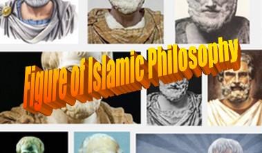 figure of islamic philosophy