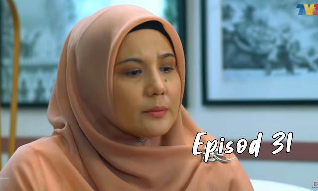 Drama Sabarlah Duhai Hati Episod 31 Full