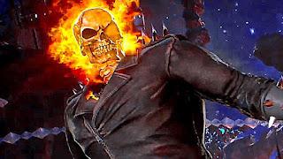 تحميل لعبة Ghost Rider محاكاة بسبي بدون فك الضغط