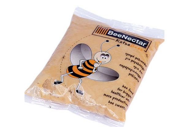 Μελισσοτροφή A-Extra Power της Beenectar για δυνατά και υγιή μελίσσια